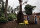 In Congo l'epidemia di ebola sta peggiorando per gli attacchi di un gruppo ribelle
