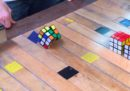Finalmente un cubo di Rubik che si risolve da solo
