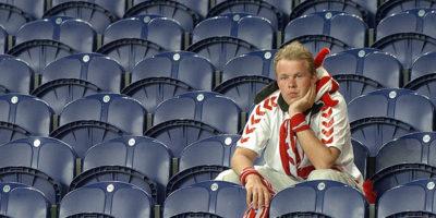 La nazionale danese di calcio ha convocato quattro giocatori di calcio a 5