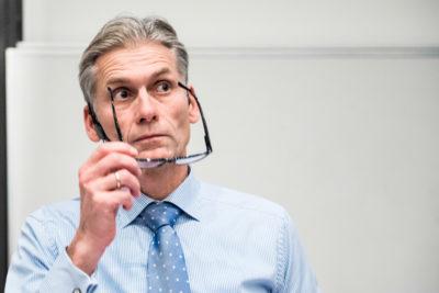 Si è dimesso il CEO di Danske Bank, la banca danese coinvolta in un enorme scandalo di riciclaggio