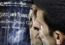 Novak Djokovic ha vinto gli US Open