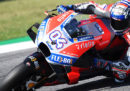 Andrea Dovizioso ha vinto il Gran Premio di Misano di MotoGP