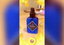 """I nuovi effetti per il """"Superzoom"""" di Instagram"""