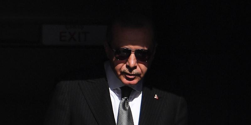 Erdogan a Berlino, Merkel: