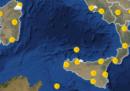 Le previsioni meteo per domani, giovedì 27 settembre