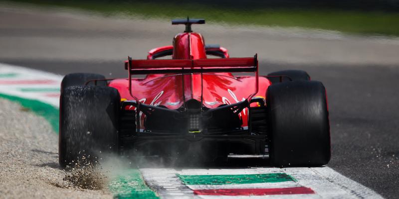 F1, Vettel: Hamilton non ha dato spazio