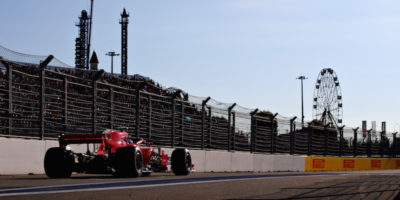 La Formula 1 si chiude in Russia?