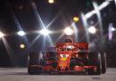 Formula 1, il Gran Premio di Singapore in TV e in streaming