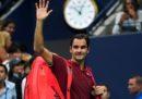 Roger Federer è stato eliminato dagli US Open