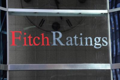 """L'agenzia di valutazione del credito Fitch ha confermato il rating BBB per l'Italia, ma ha rivisto l'outlook a """"negativo"""""""