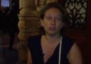 L'europarlamentare Eleonora Forenza ha raccontato di essere stata aggredita a Bari da membri di CasaPound