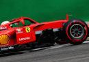 Il Gran Premio d'Italia di Formula 1 in streaming e in diretta TV