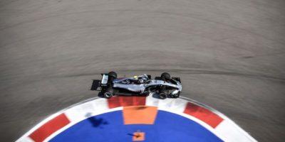 Valtteri Bottas partirà in pole position nel Gran Premio di Russia di Formula 1
