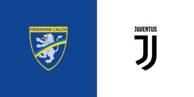 Frosinone-Juventus in streaming e in TV