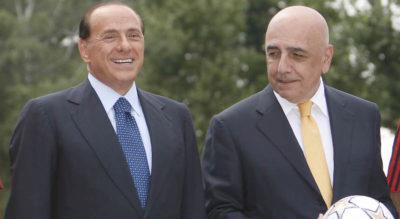 Berlusconi vuole comprare il Monza?