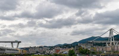 L'inchiesta del New York Times sul crollo del ponte Morandi a Genova
