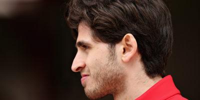 F1: italiano Giovinazzi correrà con Alfa Romeo in 2019