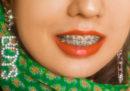 I colori vivaci dello stile uiguro