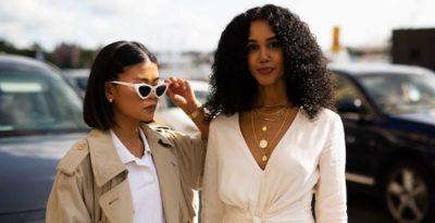 La dura vita degli influencer della moda