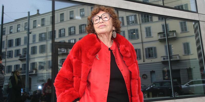 È morta Inge Feltrinelli