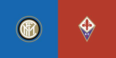 Inter-Fiorentina in streaming e in diretta TV