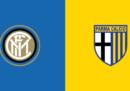 Inter-Parma in streaming e in diretta TV