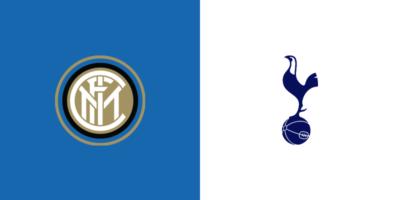 Inter-Tottenham di Champions League in streaming e in TV