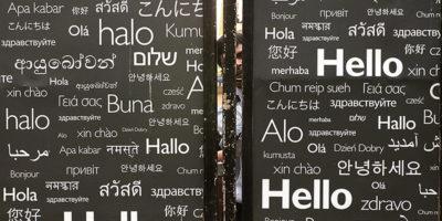Esistono anche gli iperpoliglotti