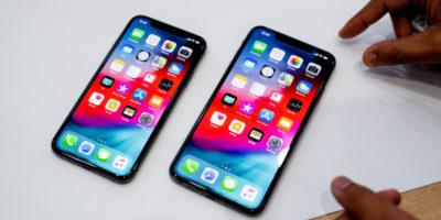 Cosa si dice dei nuovi iPhone XS