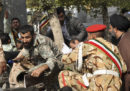 In Iran c'è stata una sparatoria durante una parata militare