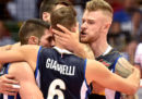 Italia-Rep. Dominicana dei Mondiali di pallavolo in TV e in streaming