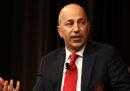 Ivan Gazidis sarà il nuovo amministratore delegato del Milan