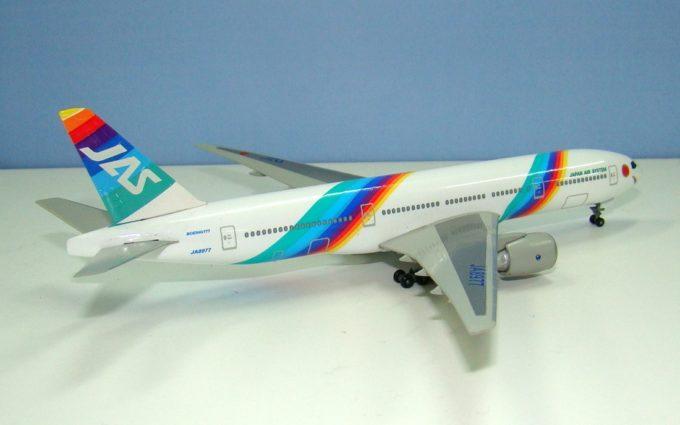 JAS 777