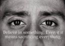 Nella nuova campagna pubblicitaria di Nike c'è anche Colin Kaepernick