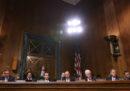 L'FBI indagherà sul giudice Kavanaugh