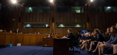 Come procede la nomina di Brett Kavanaugh alla Corte Suprema