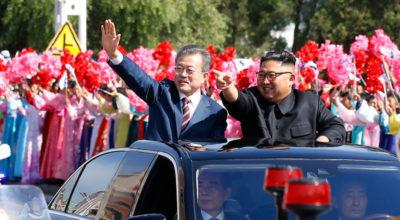 Le nuove promesse sul nucleare di Kim Jong-un