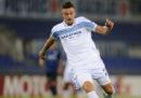 La Lazio ha vinto 2-1 contro l'Apollon Limassol in Europa League