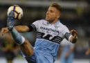 Lazio-Genoa in streaming e in diretta TV