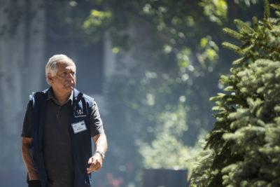 Il CEO di CBS, Les Moonves, si è dimesso dopo le nuove accuse di molestie sessuali nei suoi confronti