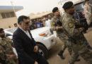 L'ambasciatore italiano in Libia resterà in Italia per motivi di sicurezza