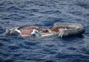 Medici Senza Frontiere dice che più di 100 migranti sono morti la settimana scorsa in un affondamento a largo della Libia