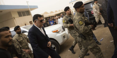 Perché Italia e Francia litigano sulla Libia