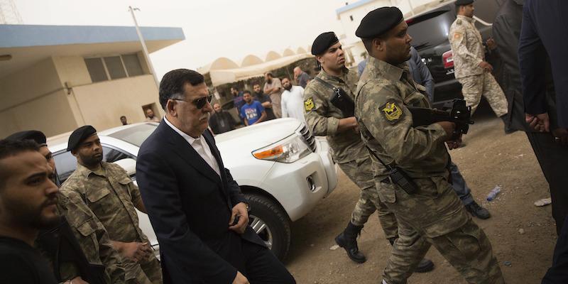 Perché Italia e Francia litigano sulla Libia - Il Post
