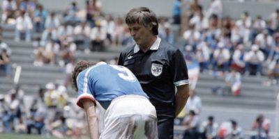 Calcio: è morto ex arbitro Luigi Agnolin