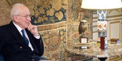 È morto il genetista Luigi Luca Cavalli-Sforza, aveva 96 anni