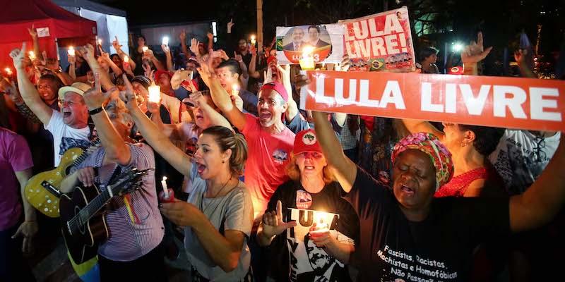 Brasile, Lula non potrà candidarsi alle elezioni presidenziali
