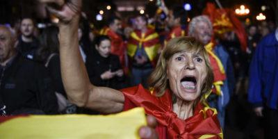 Il giorno che la Macedonia non è entrata nell'Unione Europea