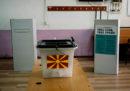 È fallito il referendum sul nome della Macedonia