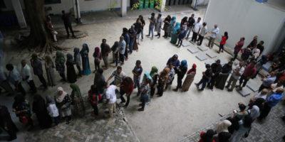 Una nuova svolta autoritaria nelle Maldive?
